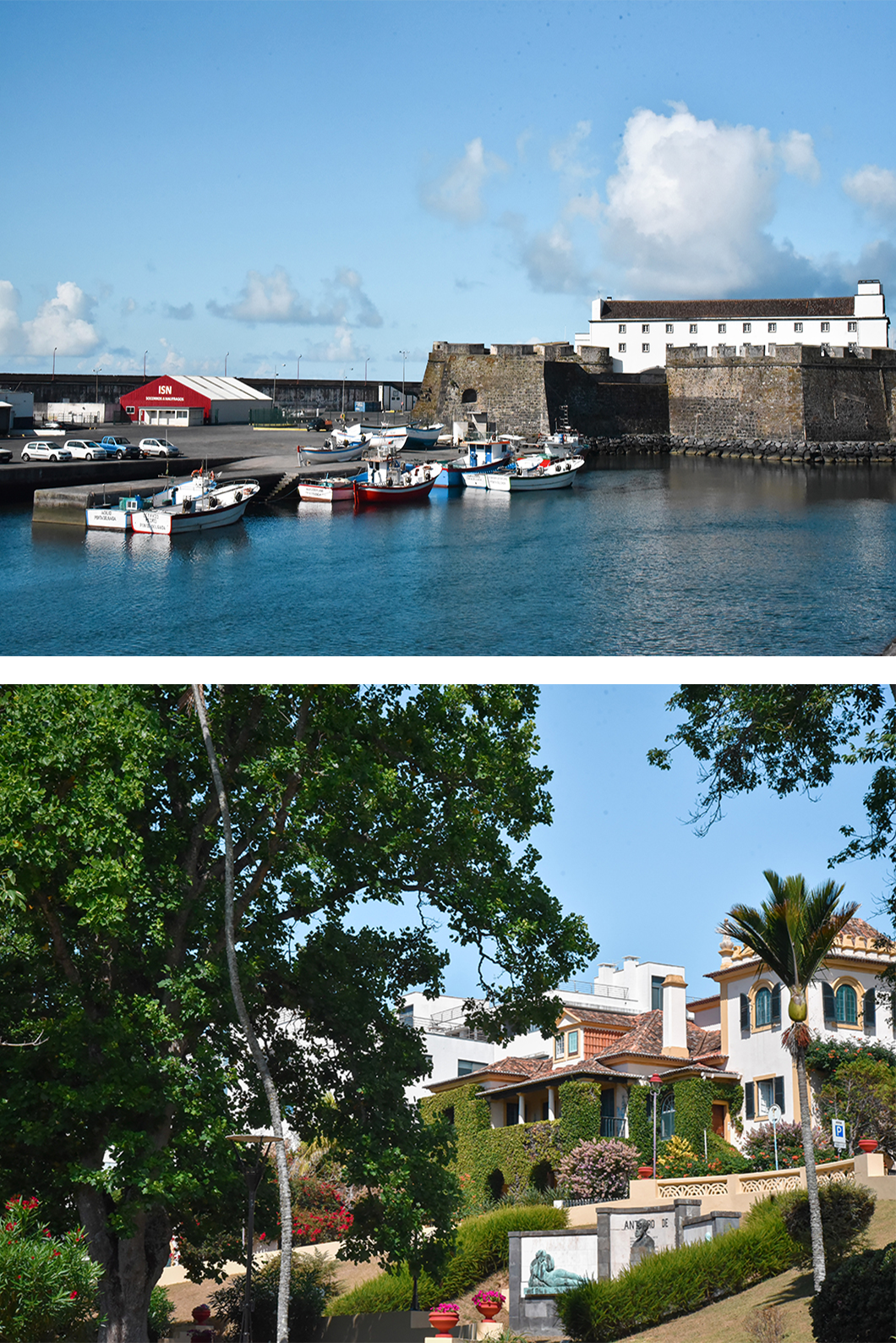 Visites incontournables à Ponta Delgada dans les Açores