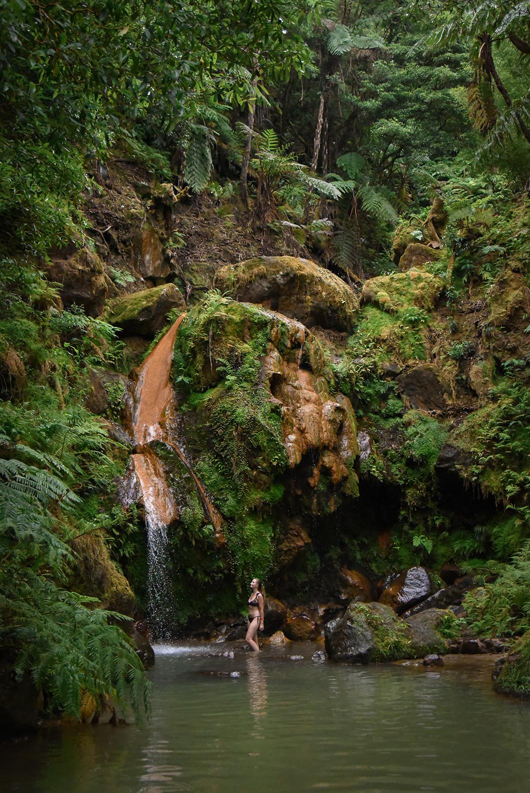 Voyage de 12 jours dans les Açores au Portugal