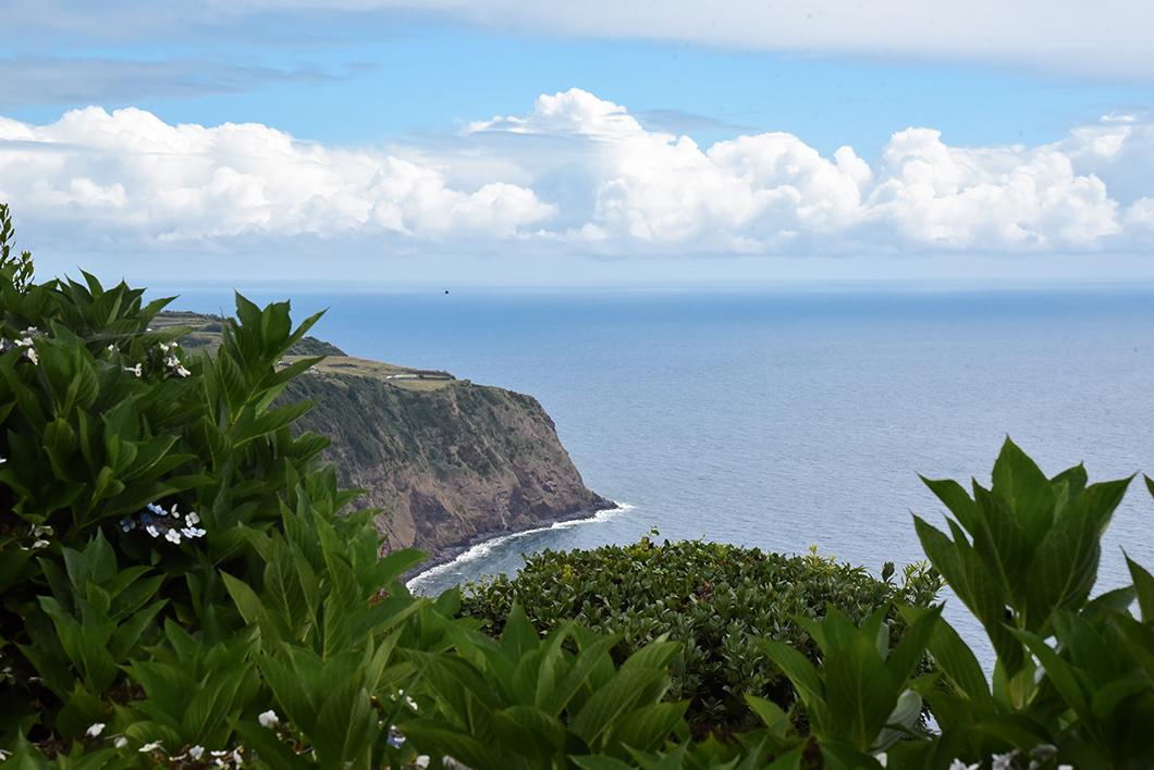 Quels sont les meilleurs points de vue sur l'île de Sao Miguel ? Miradouro da Ponta da Madrugada
