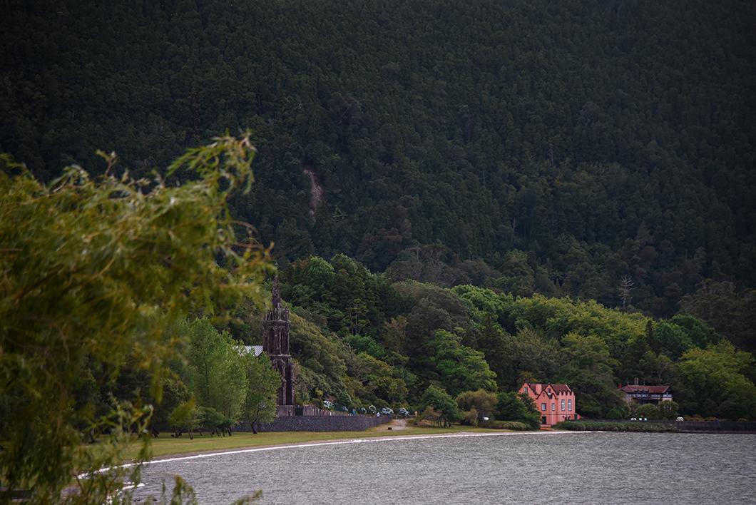 Découvrir les fumeroles de Furnas, incontournable dans les Açores