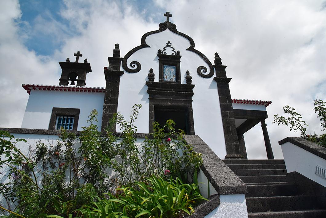 Miradouro da Nossa Senhora da Paz, top des points de vue à Sao Miguel