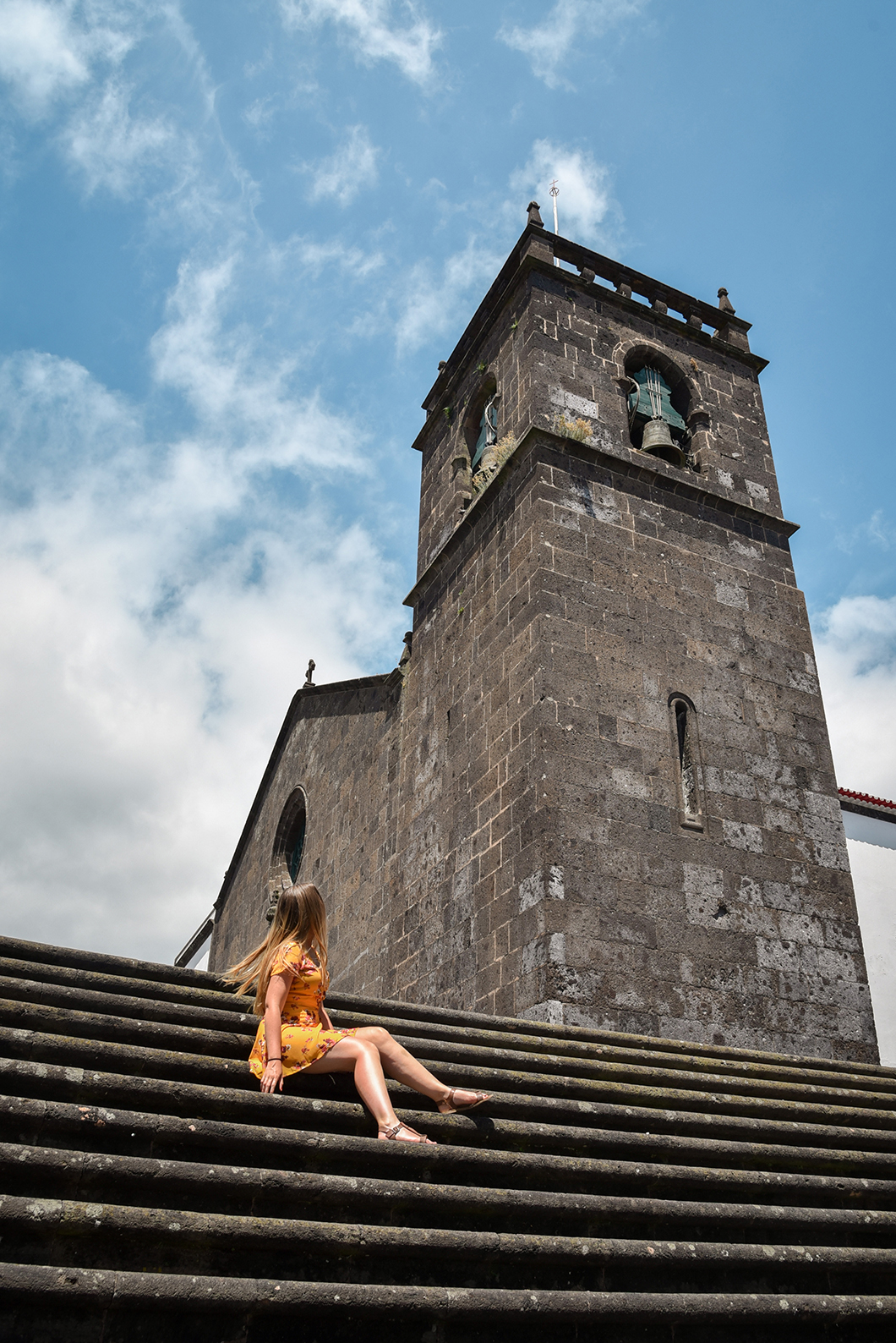 Découvrir la ville balnéaire Vila Franca do Campo