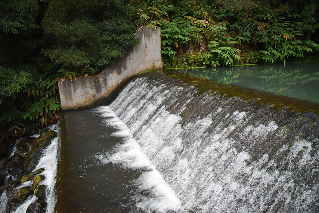 Découvrir les sources d'eau chaudes des Açores à Caldeira Velha