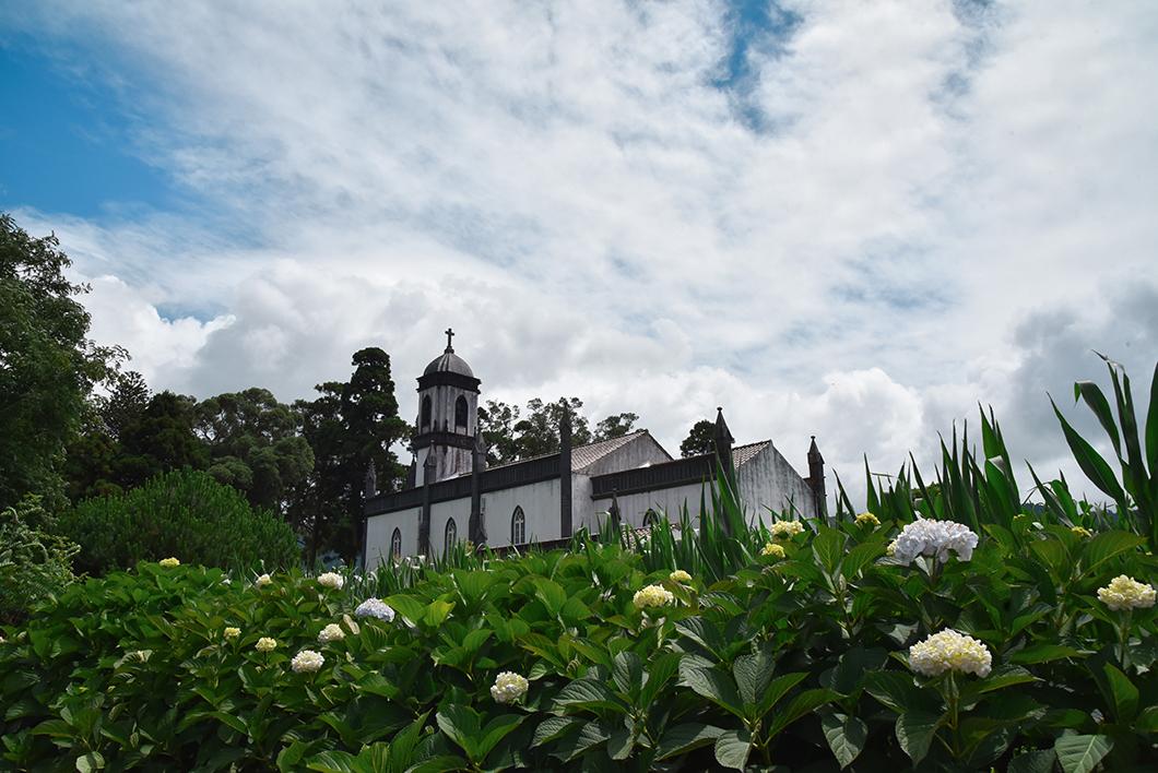 Les plus belles randonnées dans les Açores, balade au volcan Sete Cidades