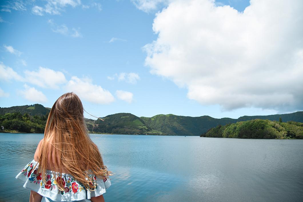 Lagoa das Sete Cidades, Les plus beaux lacs de Sao Miguel dans les Açores