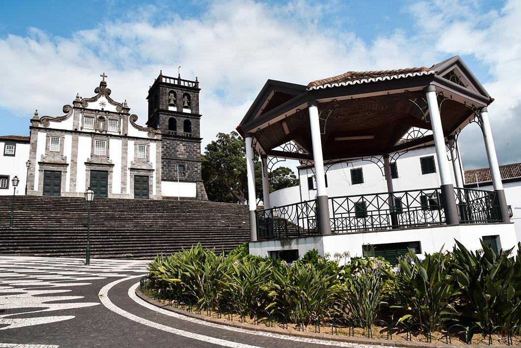 Visite du village de Ribeira Grande, incontournables sur l'île de Sao Miguel