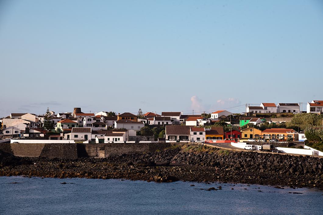 Mosteiros, top des points de vue pour le coucher de soleil dans les Açores
