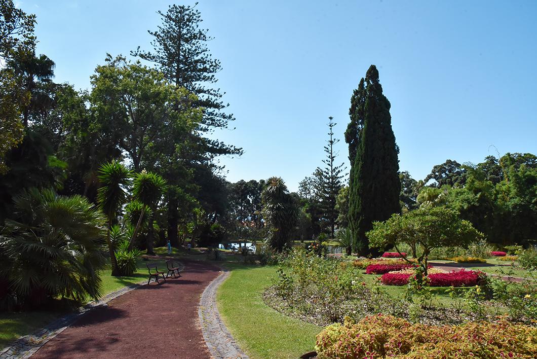 Que faire à Ponta Delgada, la plus grande ville de Sao Miguel dans les Açores
