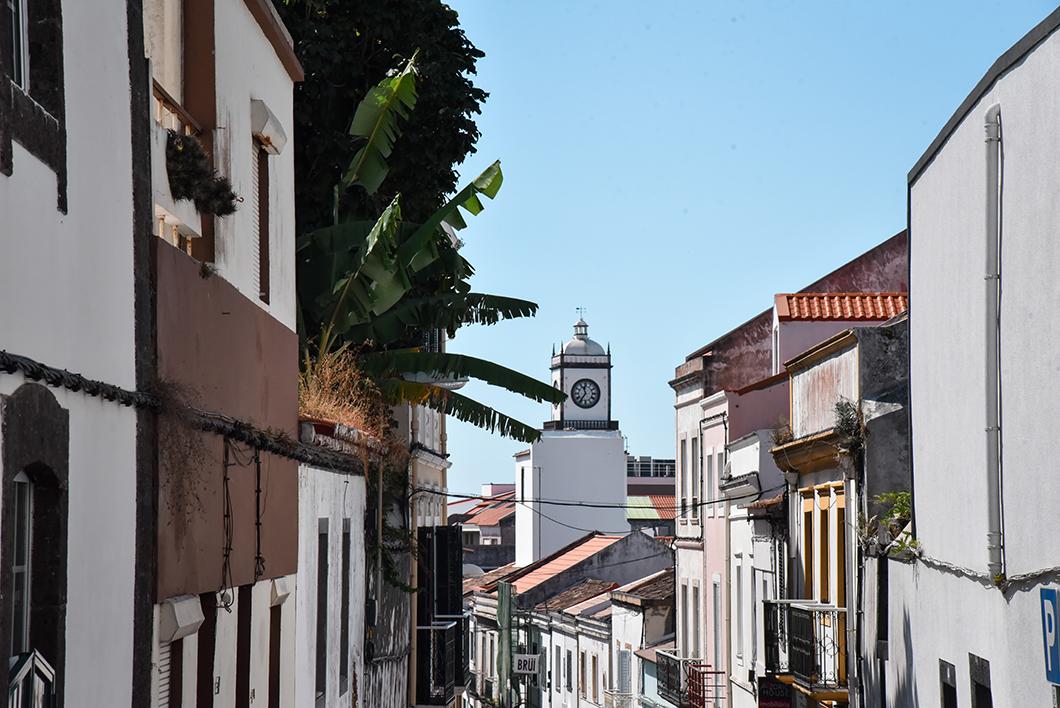 Que faire sur l'île de Sao Miguel ? Découvrir Ponta Delgada