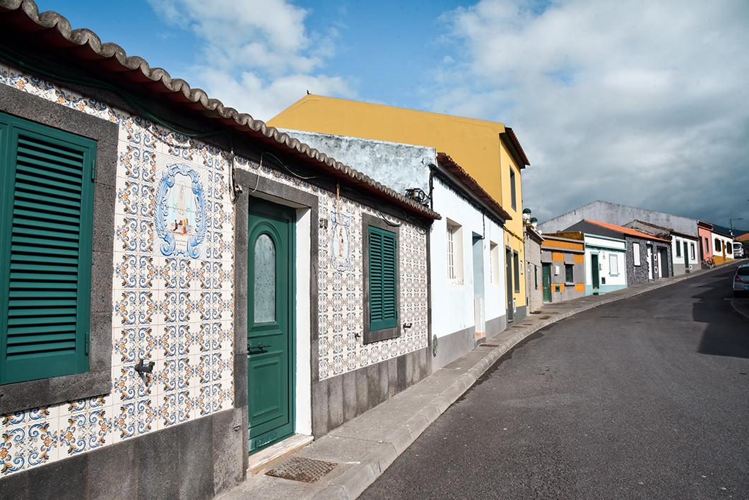 Que faire sur l'île de Sao Miguel dans les Açores ? Découvrir le village typique de Ribeira Grande