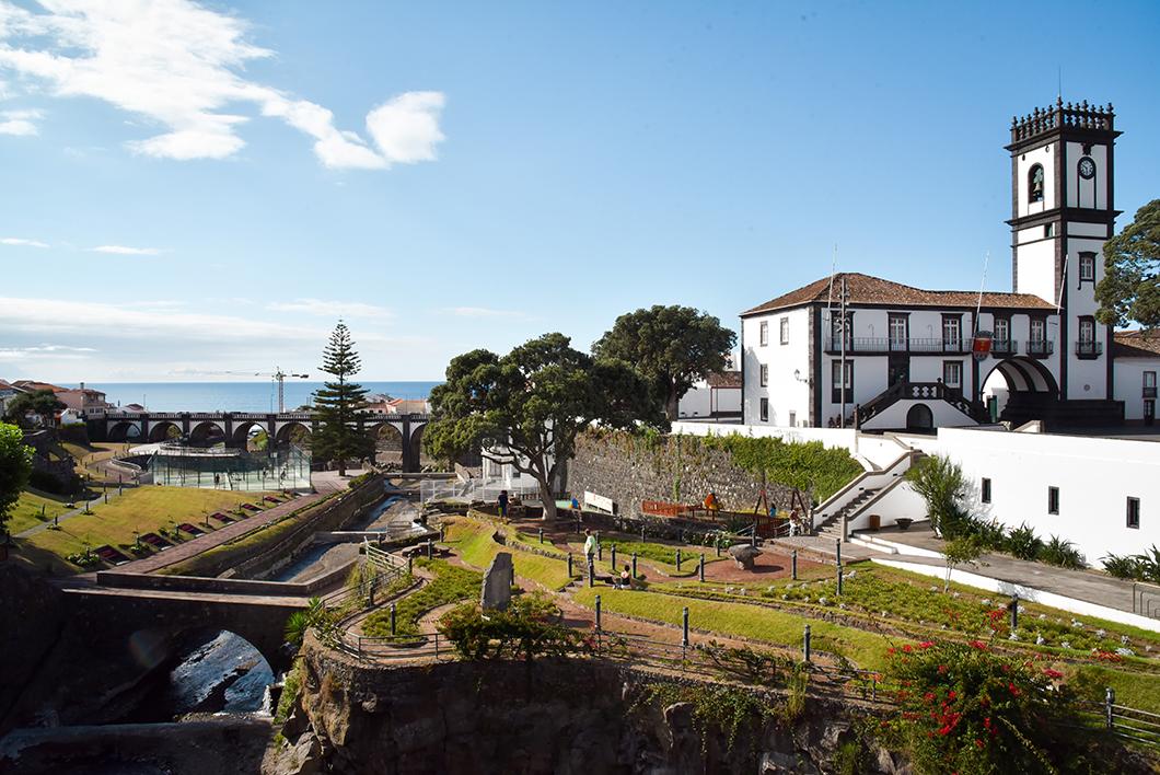 Que faire à Sao Miguel ? Découvrir Ribeira Grande