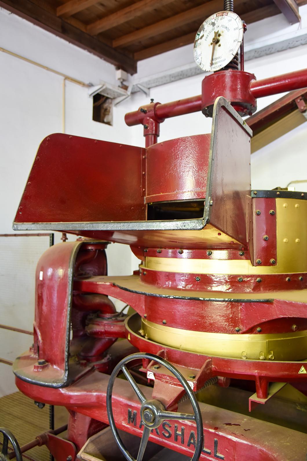 La fabrique Gorreana, visite à faire Sao Miguel dans les Açores