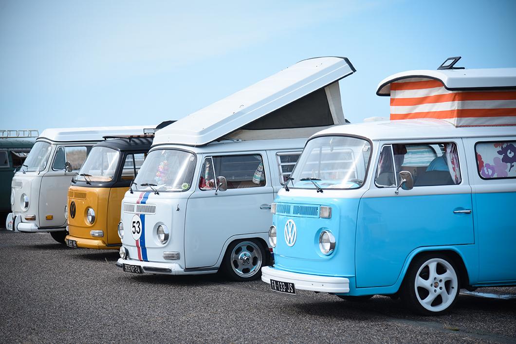 Voir les vans de Splach à Soulac-sur-Mer