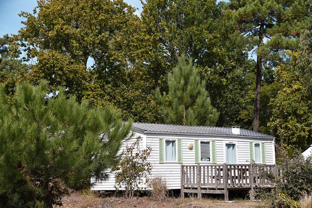 Camping des Pins, très beau camping 4 étoiles de Flower Campings