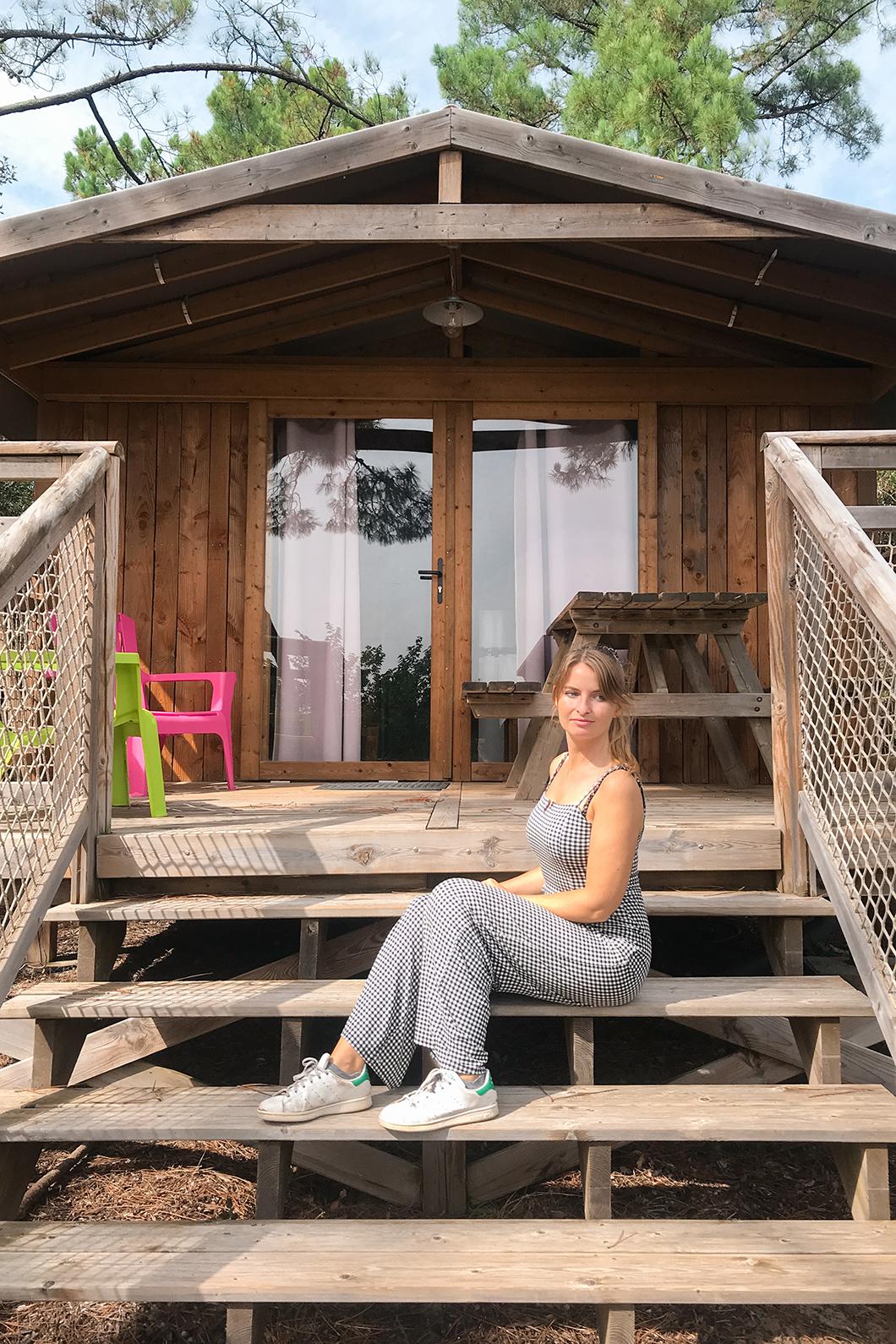 Où loger à Soulac-sur-Mer ? Le Camping des Pins