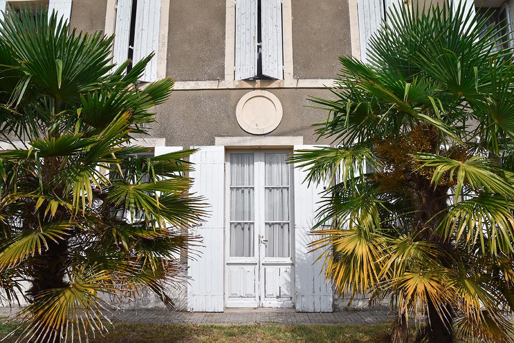 Visite du Château De La Croix, activité incontournable à Soulac