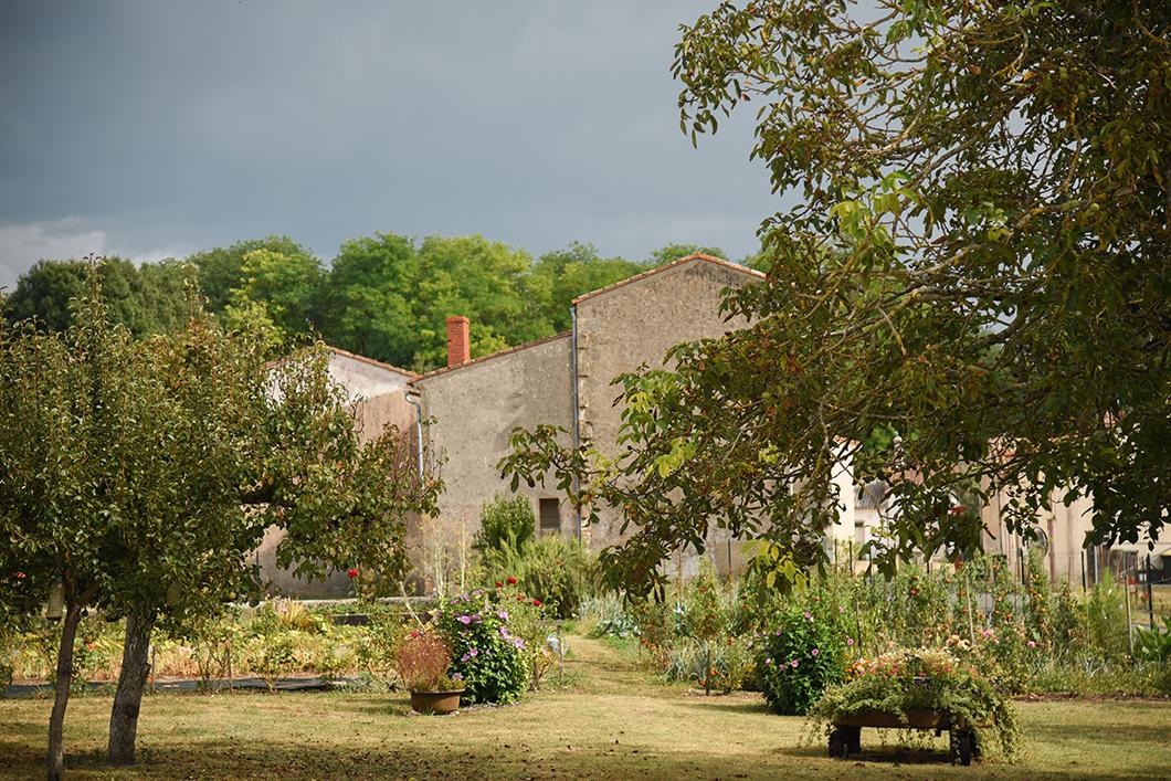 Le Château De La Croix à Soulac