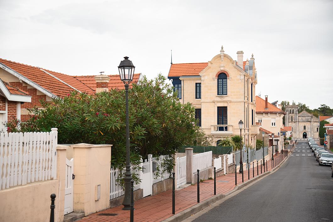 Balade à Soulac-sur-Mer