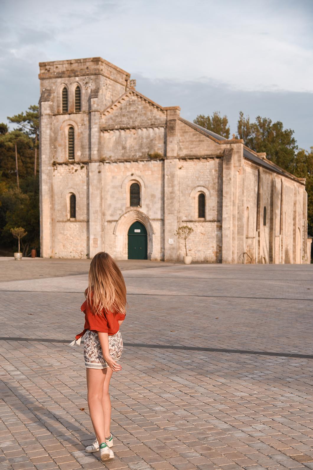Faire une visite de la ville de Soulac-sur-Mer
