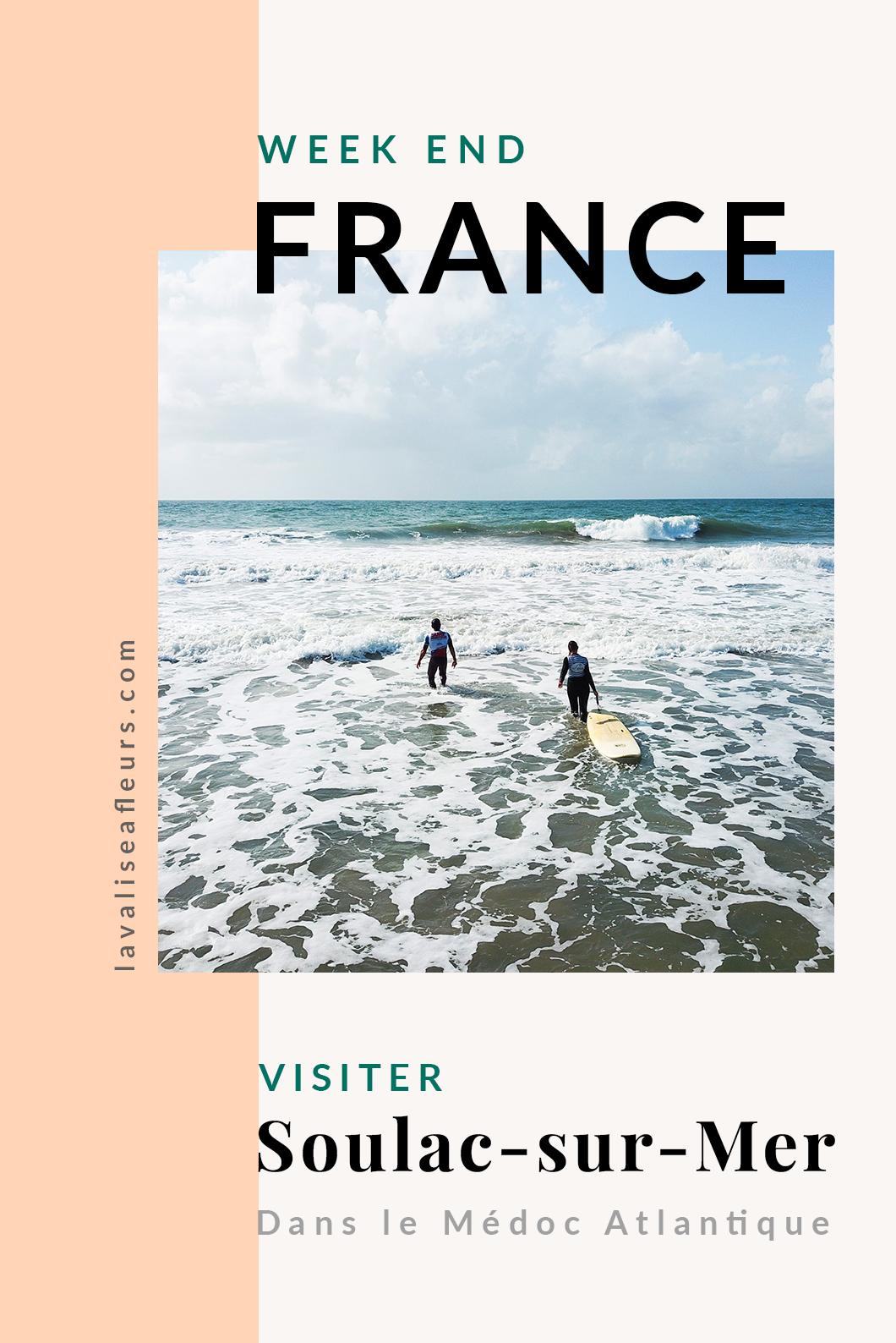 Visiter Soulac-sur-Mer dans le Médoc Atlantique
