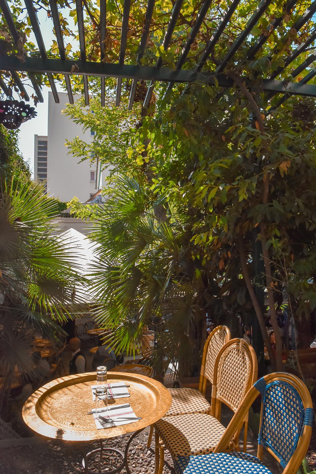 Meilleurs restaurants maghrébins de Paris