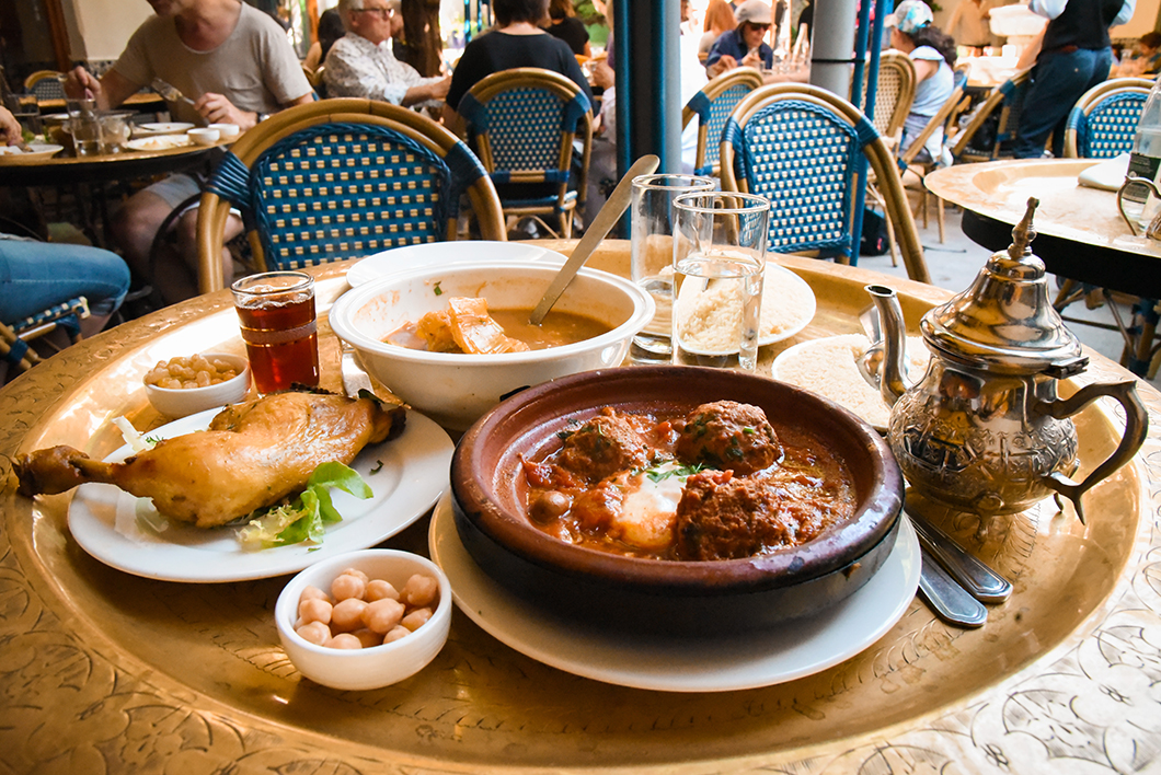 Où manger les meilleurs couscous de Paris ? Nos bonnes adresses orientales à Paris