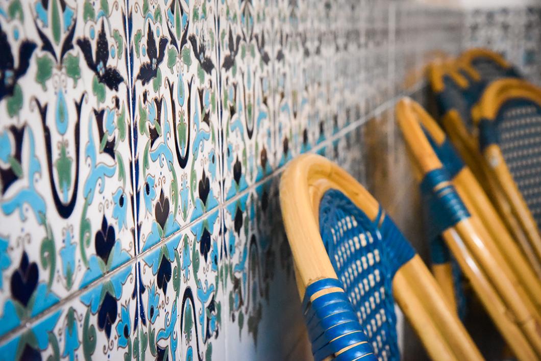 Voyage culinaire au restaurant de la Grande Mosquée de Paris