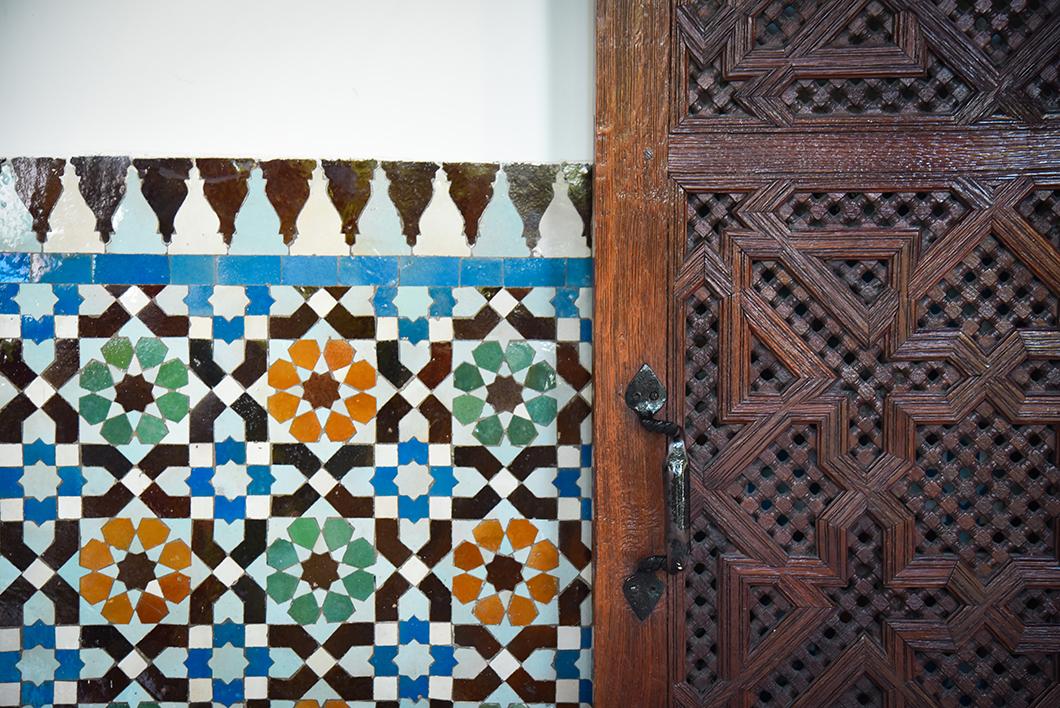 Que faire à Paris ? Visiter la Grande Mosquée de Paris