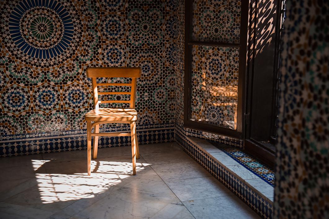 Informations pratique sur la visite de la Grande Mosquée de Paris