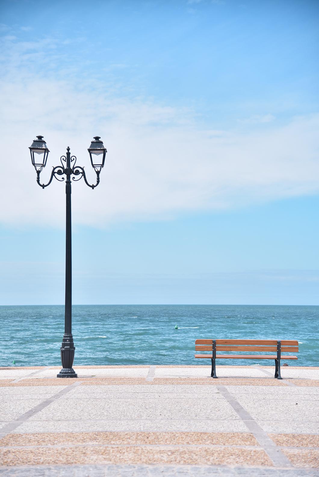 Que faire à Étretat ? Aller à la plage