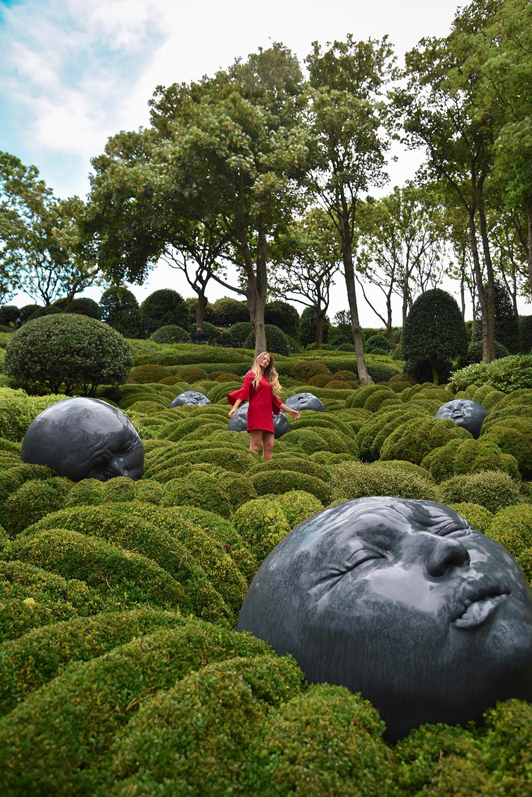 Jardins d'Étretat, visite incontournable à Étretat