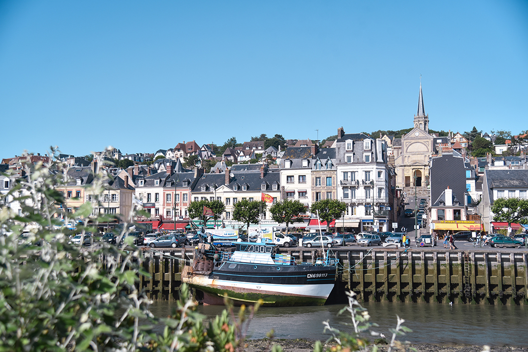 Un week end à Deauville et Trouville en Normandie, le guide
