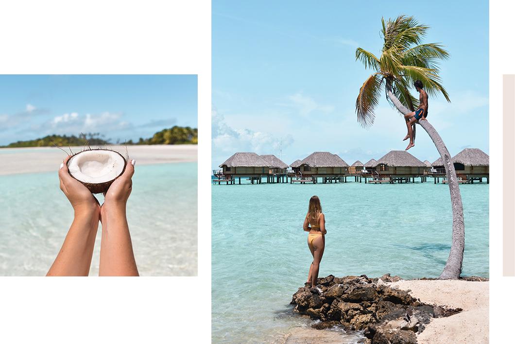 3 semaines en Polynésie Française