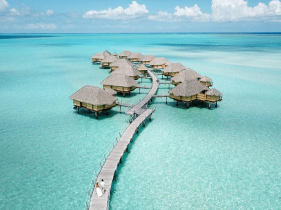 Notre voyage de noce de 3 semaines en Polynésie Française