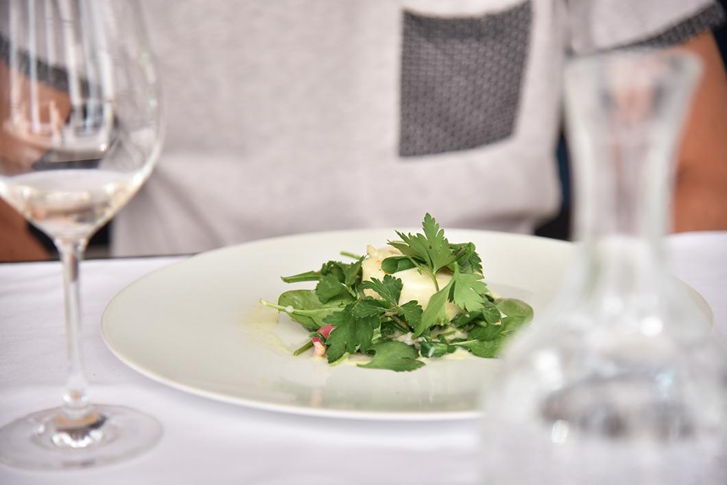 Où déjeuner à Chantilly ? L'Auberge du Jeu de Paume