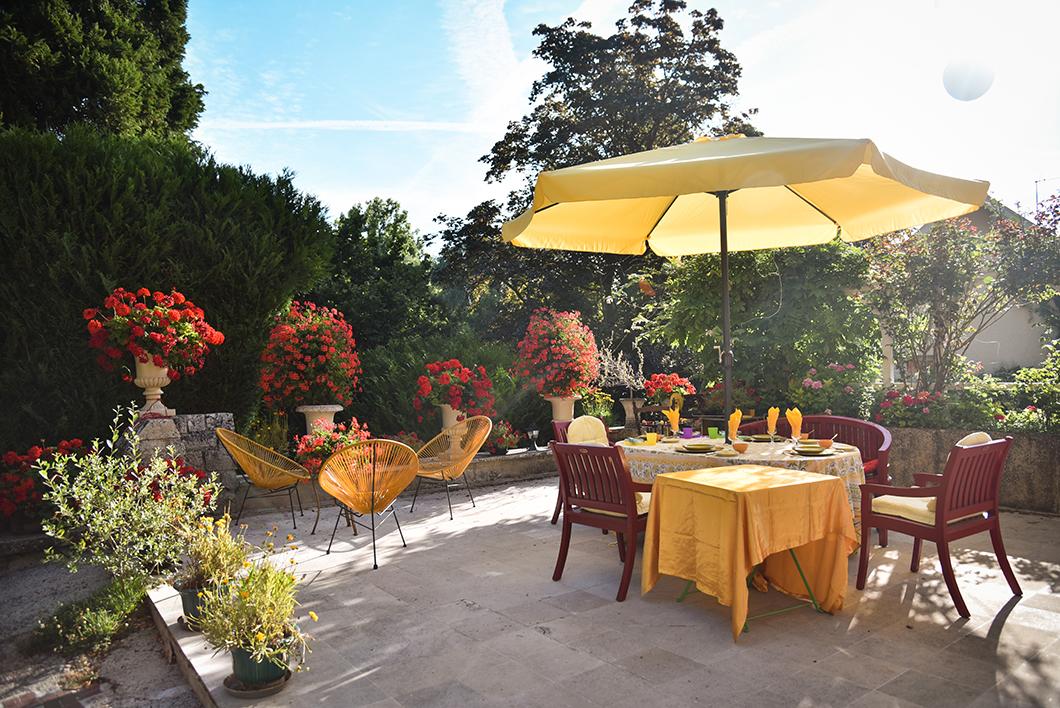 Week end au Manoir des Cavaliers, magnifique maison d'hôte près de Chantilly