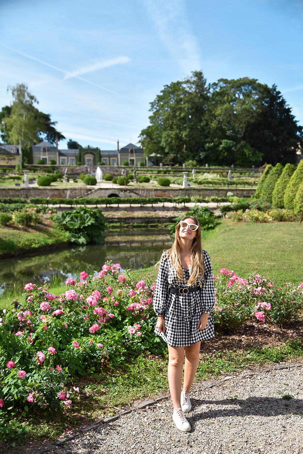 Visiter le Potager des Princes à Chantilly