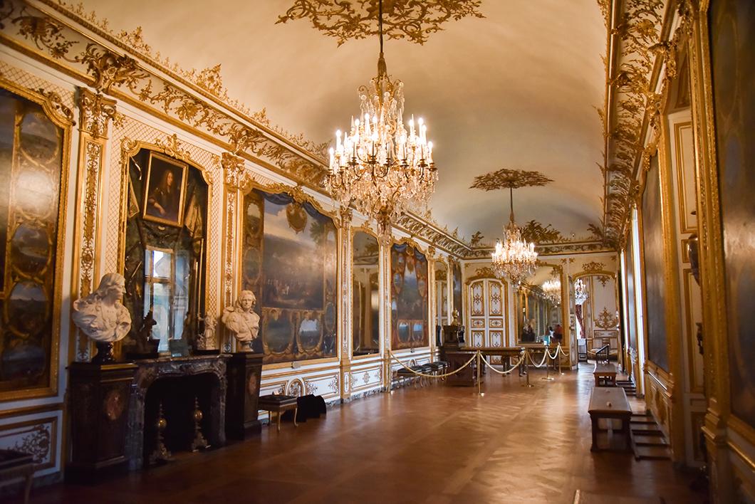 Le Musée Condé à Chantilly
