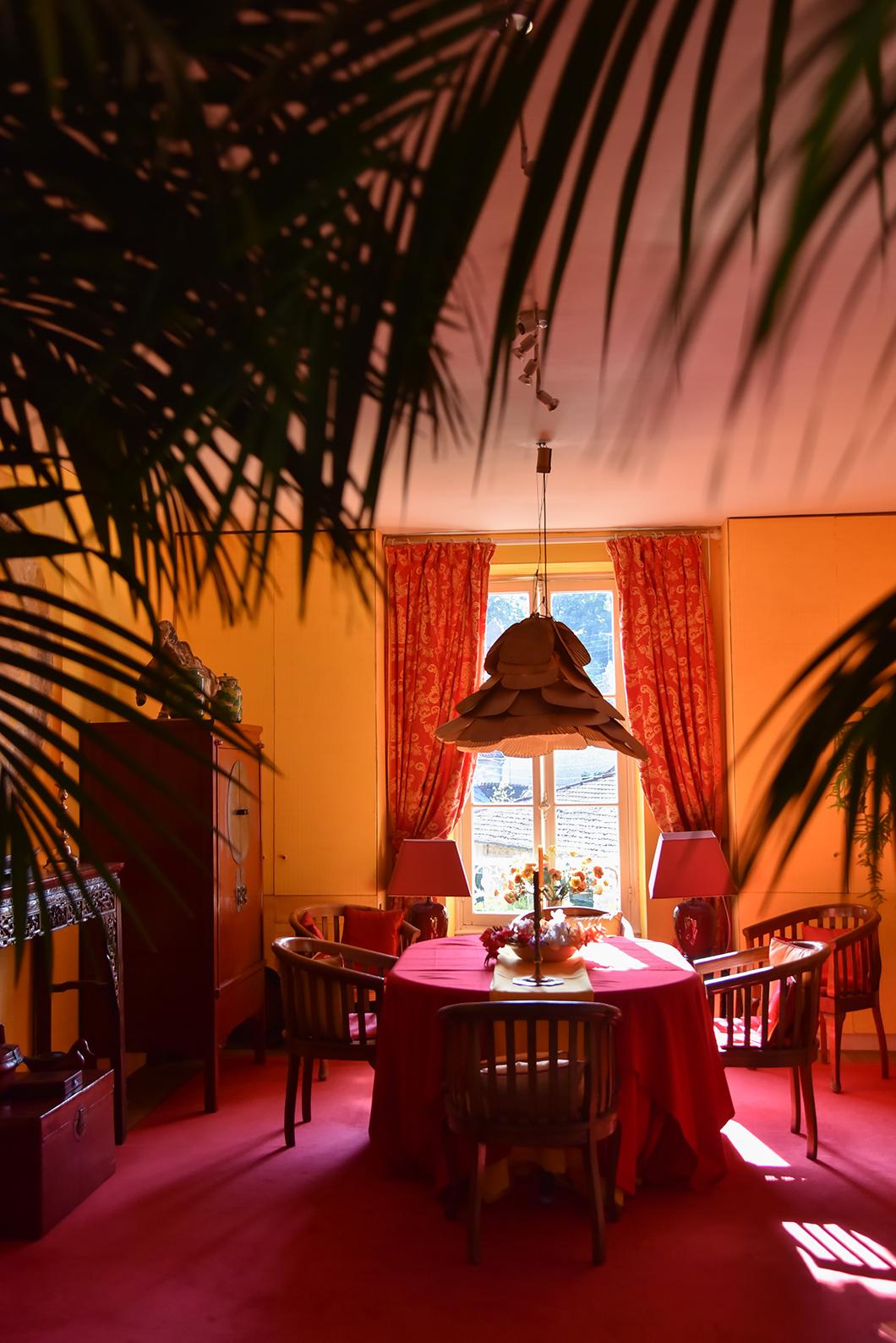 Le Manoir des Cavaliers, superbe maison d'hôte à 1h de Paris