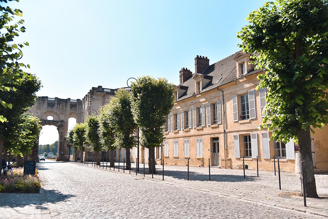 Idées de week ends proches de Paris