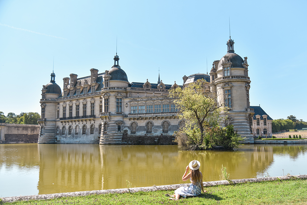 Passer un week end à Chantilly à côté de Paris, nos incontournables à visiter