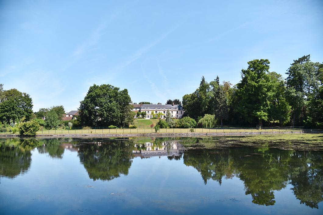Les plus jolis endroits du Domaine de Chantilly à proximité de Paris