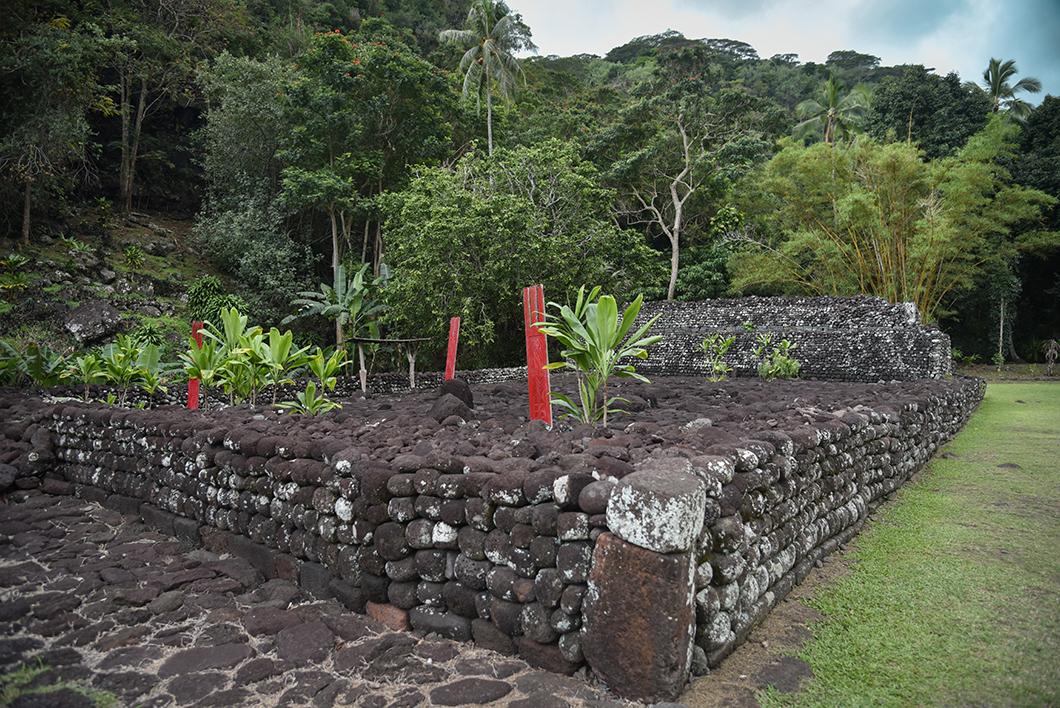 Visiter les marae, activité incontournable à Tahiti