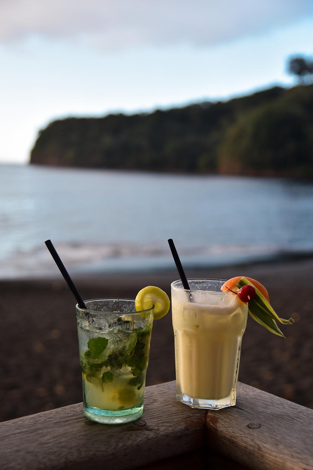 Nos meilleures adresses à Tahiti, Bay Bardu Tahiti Pearl Beach