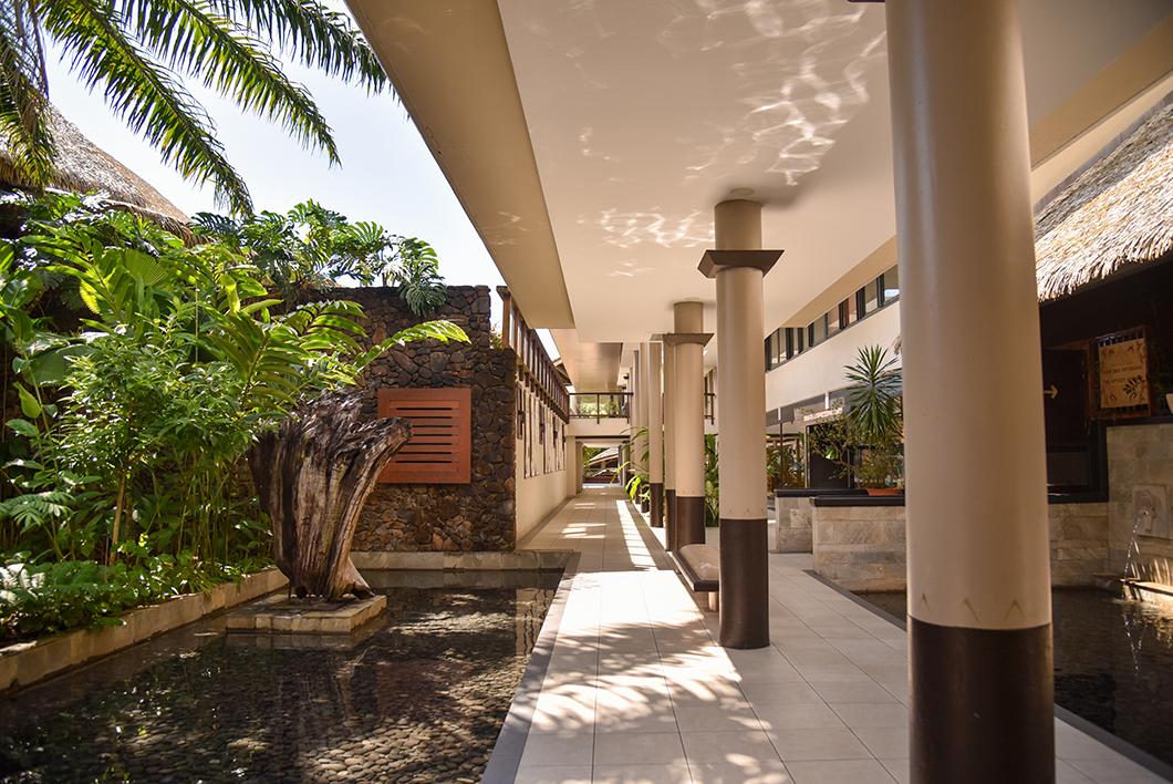 Les plus beaux hôtels de Tahiti, Tahiti Pearl Beach
