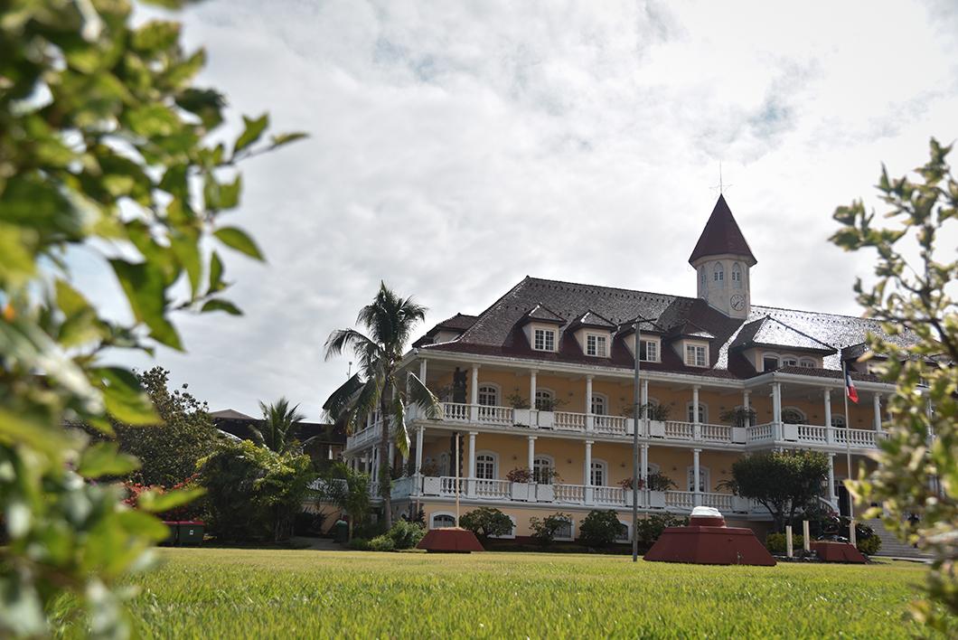 Visiter Papeete la capitale de la Polynésie Française