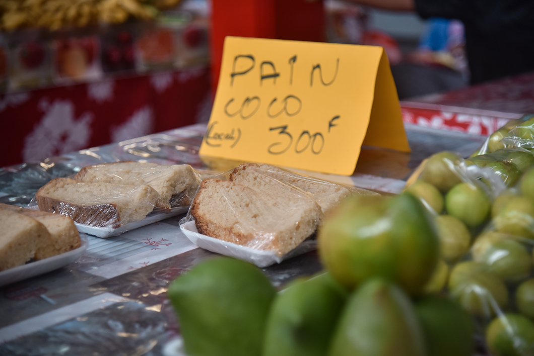 Aller au marché de Pateete à Tahiti, visite incontournable