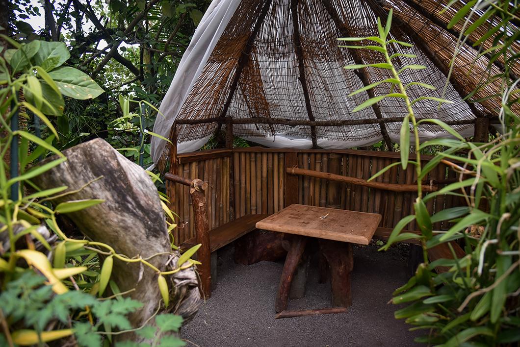 Nos bonnes adresses à Tahiti, Ô tumu mape