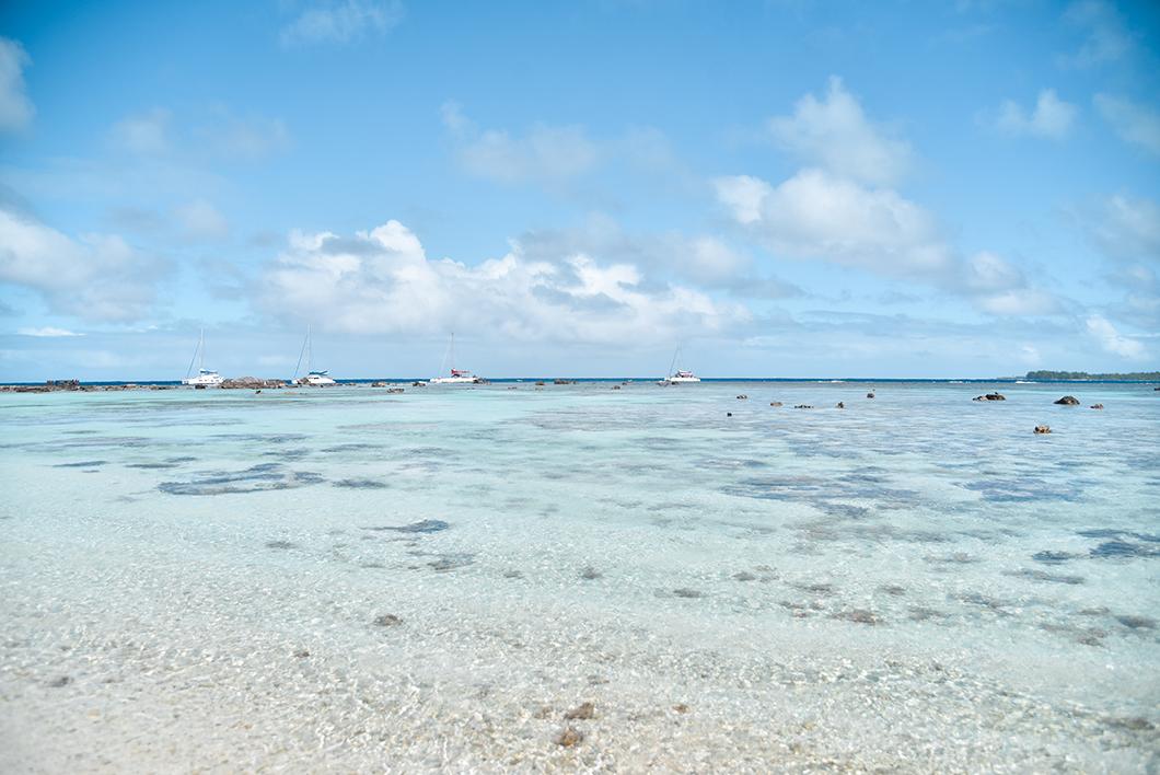Passer un jour à Tetiaroa à 3h de Tahiti