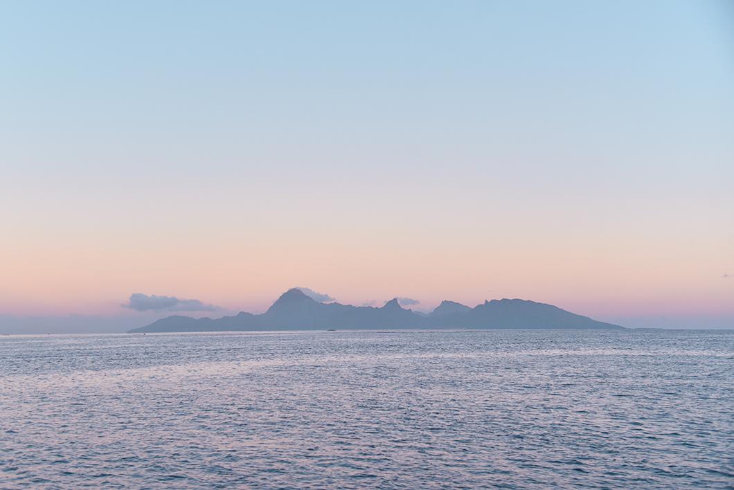 Visiter l'île de Tetiaroa